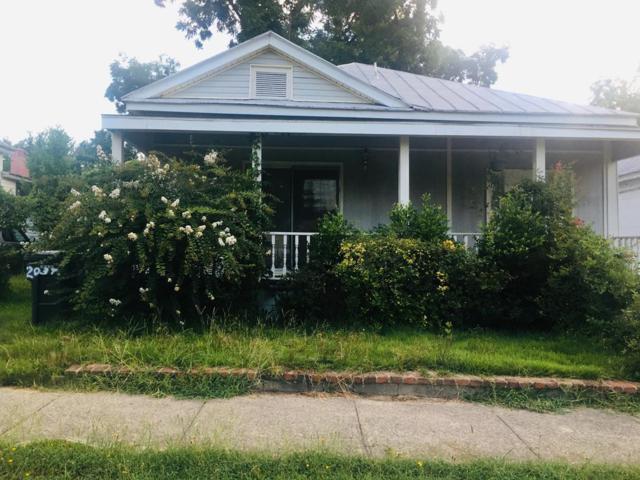 2037 Ellis Street, Augusta, GA 30904 (MLS #445174) :: Young & Partners