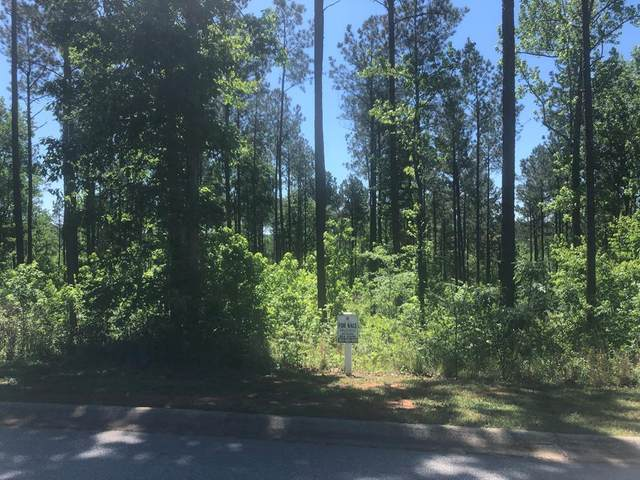 Lot S-32 Rebeccas Court, North Augusta, SC 29860 (MLS #445280) :: Better Homes and Gardens Real Estate Executive Partners