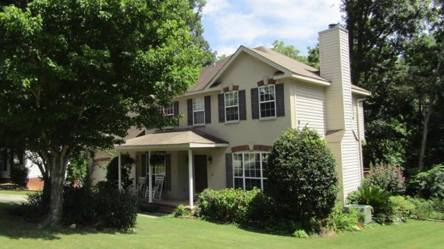 506 Oak Chase Drive, Martinez, GA 30907 (MLS #445362) :: Southeastern Residential