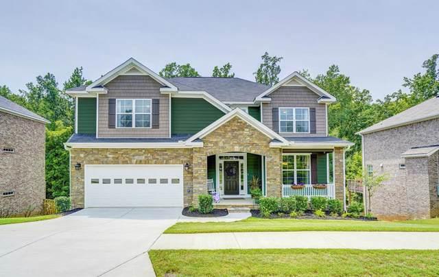 1641 Jamestown Avenue, Evans, GA 30809 (MLS #445412) :: Shannon Rollings Real Estate