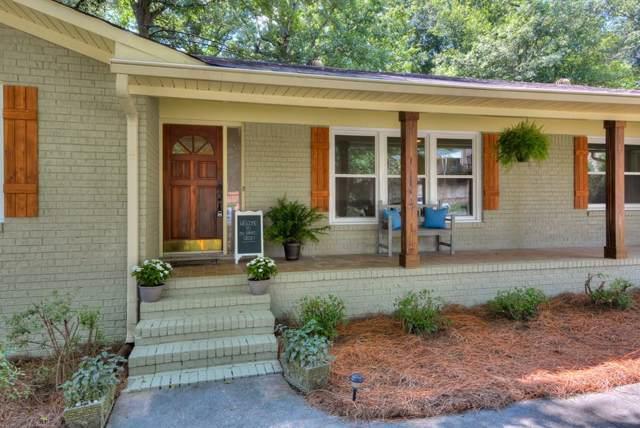 811 Kamel Circle, Augusta, GA 30909 (MLS #445482) :: Meybohm Real Estate