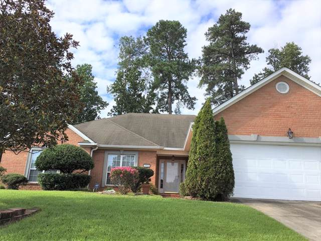 3958 High Chaparral Drive, Martinez, GA 30907 (MLS #445521) :: Meybohm Real Estate