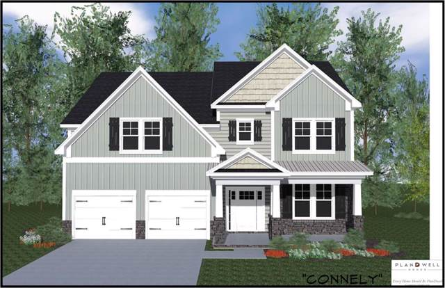 1866 Preservation Circle, Evans, GA 30809 (MLS #445642) :: Southeastern Residential