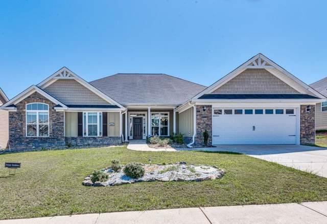 3034 Haynes Station Drive, Augusta, GA 30909 (MLS #445654) :: Shannon Rollings Real Estate