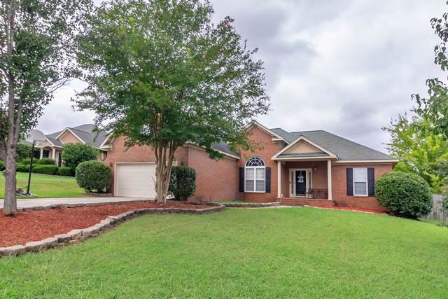 2014 Silver Run Falls, Grovetown, GA 30813 (MLS #445676) :: Venus Morris Griffin   Meybohm Real Estate