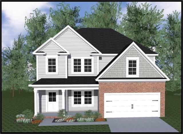 1888 Preservation Circle, Evans, GA 30809 (MLS #445682) :: Meybohm Real Estate