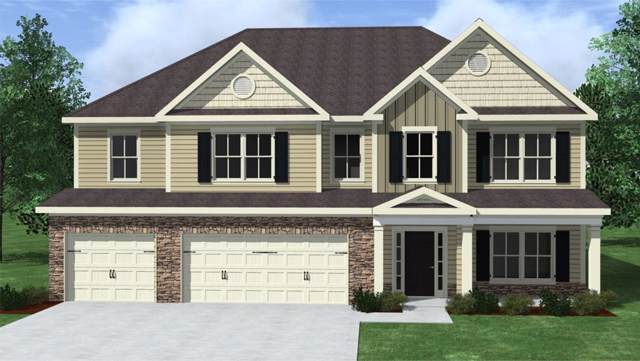 1843 Preservation Circle, Evans, GA 30809 (MLS #445726) :: Southeastern Residential