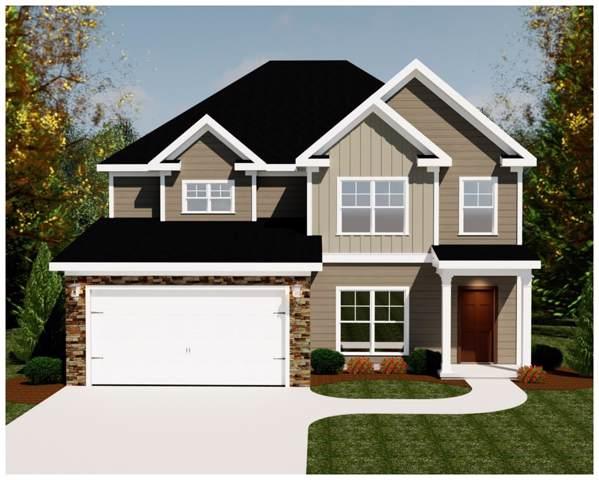 1898 Preservation Circle, Evans, GA 30809 (MLS #445741) :: Meybohm Real Estate