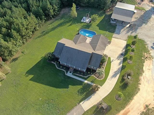 991 Quaker Road, Waynesboro, GA 30830 (MLS #445820) :: RE/MAX River Realty