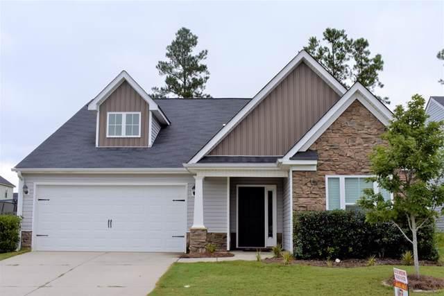 667 Shipley Avenue, Grovetown, GA 30813 (MLS #445833) :: Shannon Rollings Real Estate