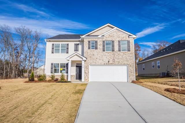 1310 Weedon Drive, Evans, GA 30809 (MLS #445873) :: Melton Realty Partners