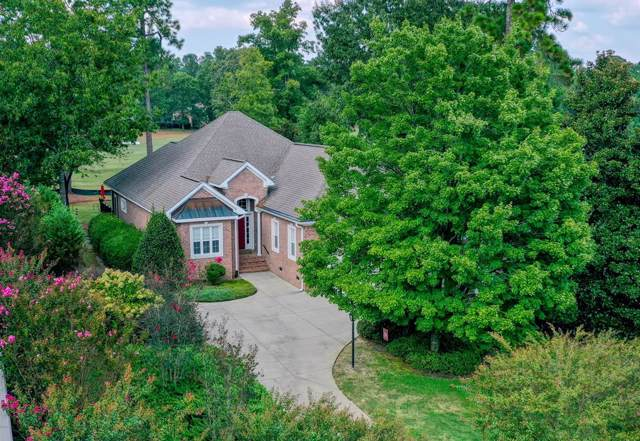 407 Forest Ridge Drive, Aiken, SC 29803 (MLS #445878) :: Melton Realty Partners