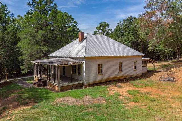 1030 Williams Road, Lincolnton, GA 30817 (MLS #445899) :: Better Homes and Gardens Real Estate Executive Partners