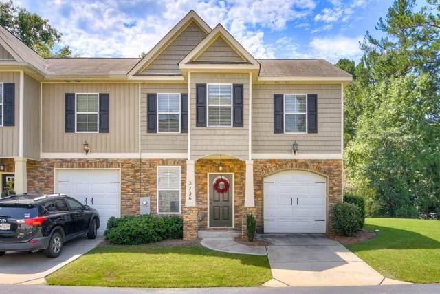 3156 Olde Brownstone Court, Augusta, GA 30909 (MLS #445939) :: Venus Morris Griffin | Meybohm Real Estate