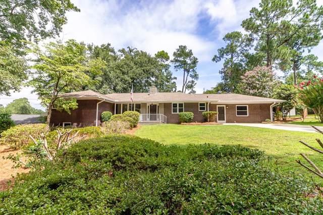 2255 Overton Road, Augusta, GA 30904 (MLS #445945) :: Melton Realty Partners