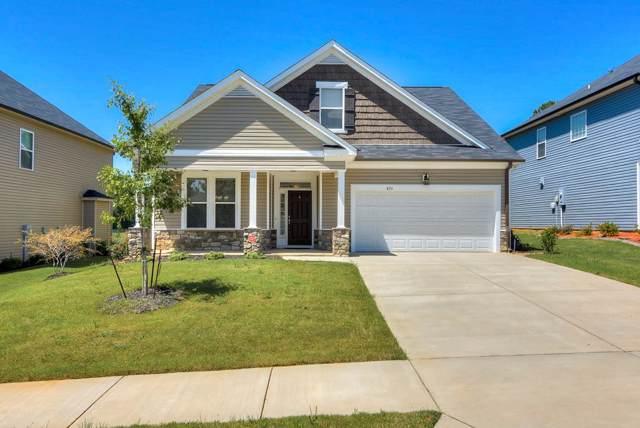 873 Williford Run Drive, Grovetown, GA 30813 (MLS #445962) :: RE/MAX River Realty