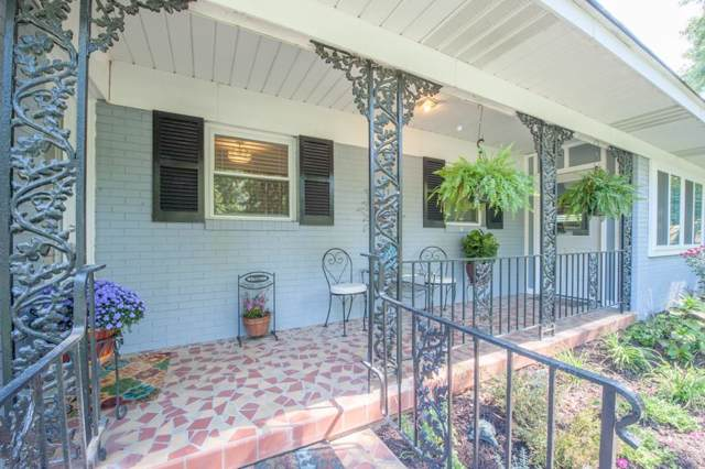 1400 Observatory Avenue, North Augusta, SC 29841 (MLS #446014) :: Shannon Rollings Real Estate