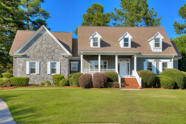 757 Jones Creek Drive, Evans, GA 30809 (MLS #446029) :: RE/MAX River Realty