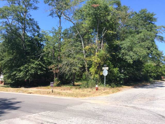 00 Greenville Street, Aiken, SC 29801 (MLS #446054) :: RE/MAX River Realty