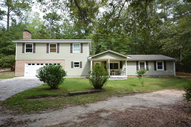 5676 Spring Creek Road, Grovetown, GA 30813 (MLS #446069) :: RE/MAX River Realty