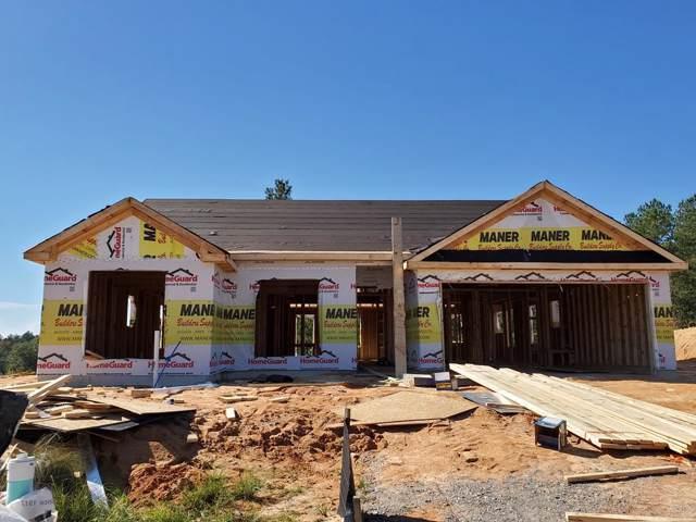472 Country Glen Avenue, Graniteville, SC 29829 (MLS #446108) :: Shannon Rollings Real Estate