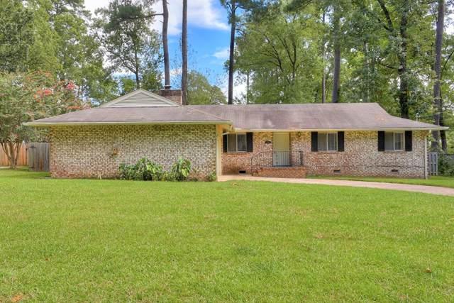 1326 Martinique Drive, Augusta, GA 30909 (MLS #446127) :: Venus Morris Griffin | Meybohm Real Estate