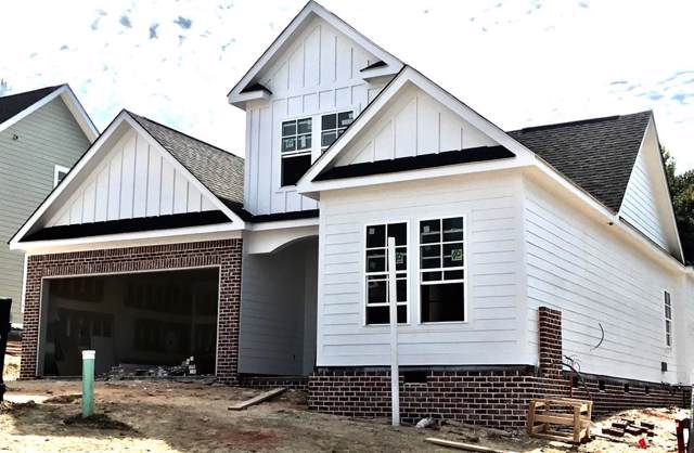 4412 Ibis Way, Evans, GA 30809 (MLS #446166) :: Young & Partners