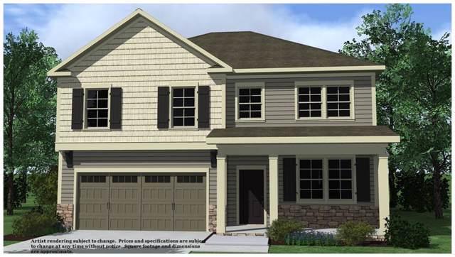 533 Thrasher Trail, Evans, GA 30809 (MLS #446177) :: Southeastern Residential
