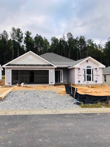 4522 Raleigh Drive, Grovetown, GA 30813 (MLS #446227) :: Young & Partners