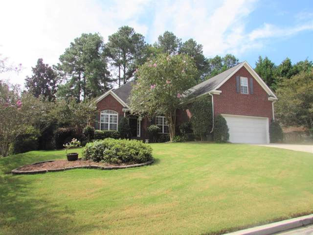 4199 Aerie Circle, Evans, GA 30809 (MLS #446239) :: Venus Morris Griffin | Meybohm Real Estate