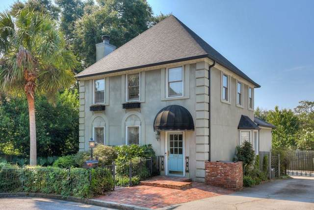 2102 Summer Hill Lane, Augusta, GA 30904 (MLS #446240) :: Venus Morris Griffin | Meybohm Real Estate