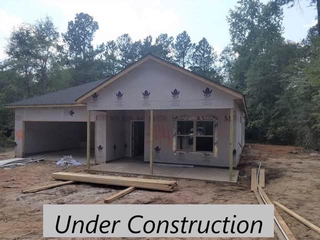 344 Church Street, Blythe, GA 30805 (MLS #446344) :: Shannon Rollings Real Estate
