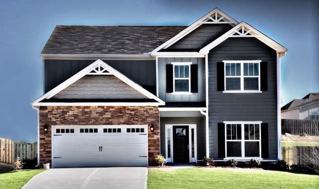 398 Bella Rose Drive, Evans, GA 30809 (MLS #446375) :: Venus Morris Griffin   Meybohm Real Estate