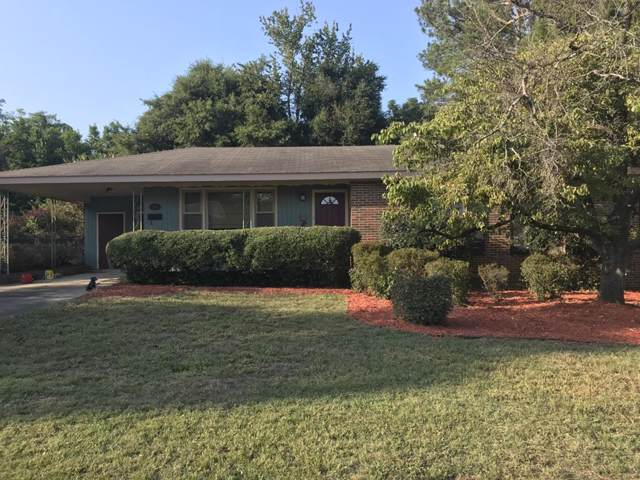 2223 Woodland Avenue, Augusta, GA 30904 (MLS #446386) :: Meybohm Real Estate