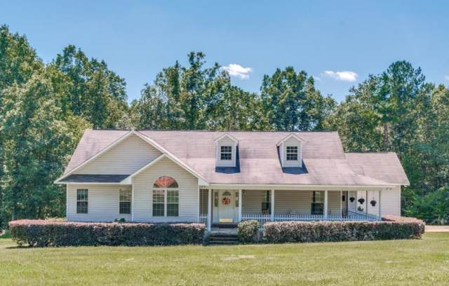 75 Razor Ridge Road, Trenton, SC 29847 (MLS #446390) :: Melton Realty Partners