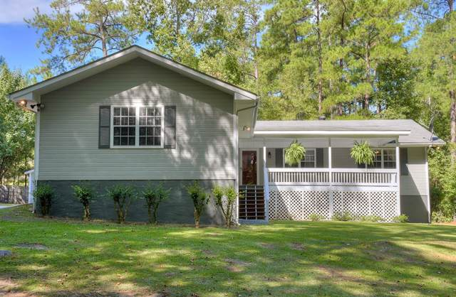 1619 S Courtland Drive, Thomson, GA 30824 (MLS #446396) :: RE/MAX River Realty