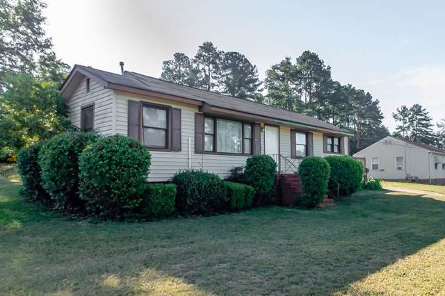 3436 Peach Orchard Road, Augusta, GA 30906 (MLS #446432) :: Young & Partners