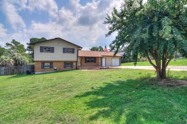 102 Hillside Drive, North Augusta, SC 29841 (MLS #446435) :: Melton Realty Partners