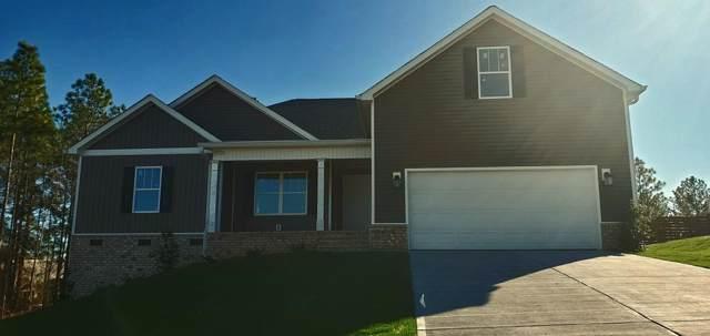 613 Tess Drive, Graniteville, SC 29829 (MLS #446440) :: Melton Realty Partners