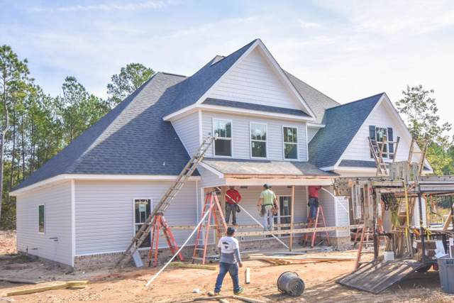 1187 Stephens Road, North Augusta, SC 29860 (MLS #446482) :: Young & Partners