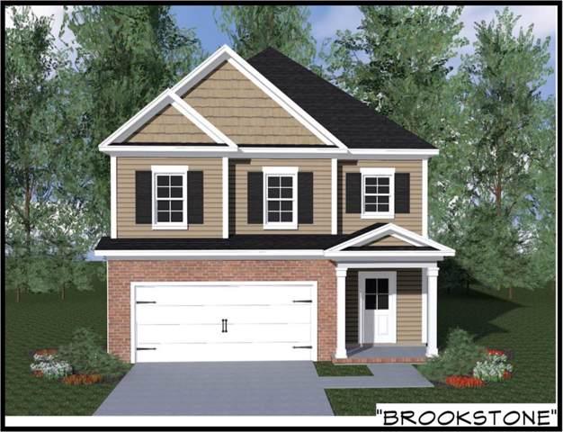 1932 Preservation Circle, Evans, GA 30809 (MLS #446487) :: Southeastern Residential