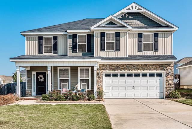 1036 Rosland Circle, Augusta, GA 30909 (MLS #446549) :: Shannon Rollings Real Estate