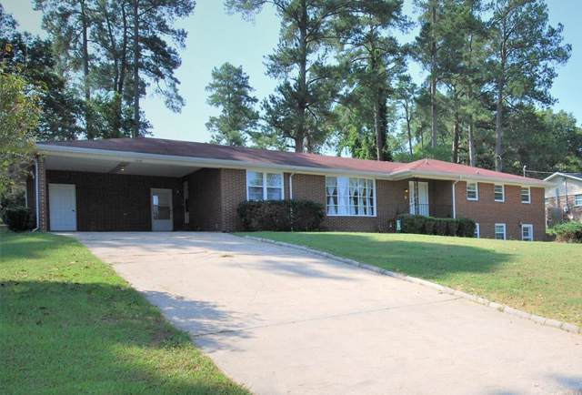 2524 Pate Avenue, Augusta, GA 30906 (MLS #446568) :: Melton Realty Partners