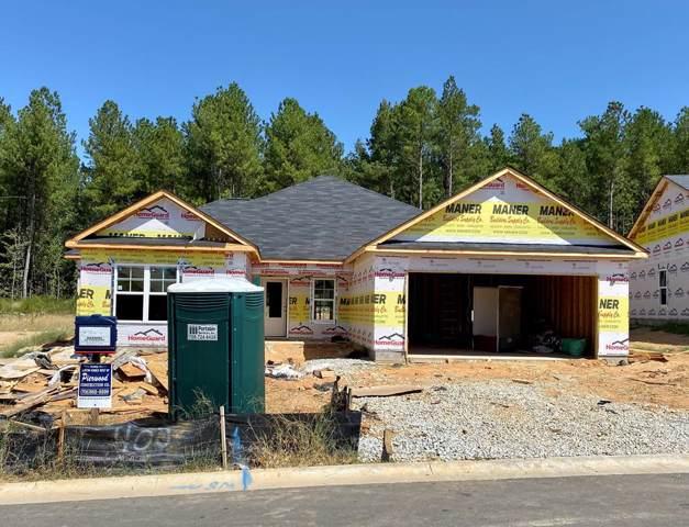 4506 Raleigh Drive, Grovetown, GA 30813 (MLS #446610) :: REMAX Reinvented | Natalie Poteete Team