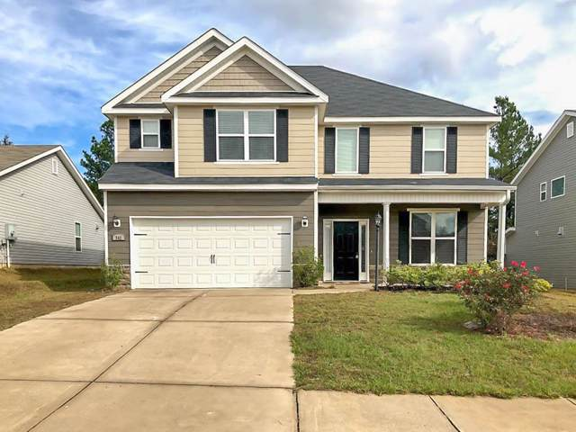 742 Neville Street, Grovetown, GA 30813 (MLS #446626) :: Young & Partners