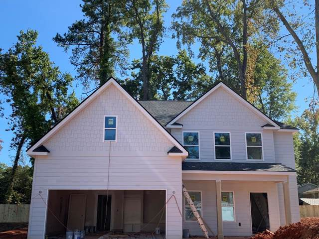 264 Anneswood Drive, Martinez, GA 30907 (MLS #446709) :: Venus Morris Griffin | Meybohm Real Estate