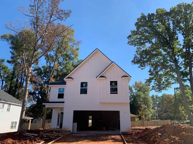 262 Anneswood Drive, Martinez, GA 30907 (MLS #446711) :: Venus Morris Griffin | Meybohm Real Estate
