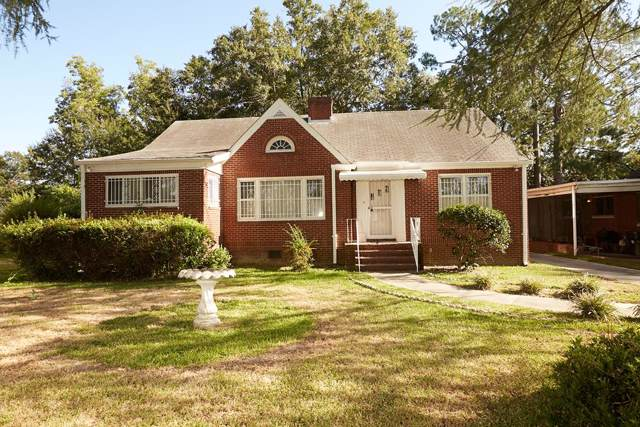 2034 Rosalie Street, Augusta, GA 30901 (MLS #446753) :: Venus Morris Griffin | Meybohm Real Estate