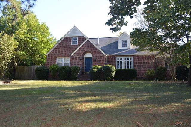 323 West Martintown Road, North Augusta, SC 29841 (MLS #446911) :: REMAX Reinvented | Natalie Poteete Team