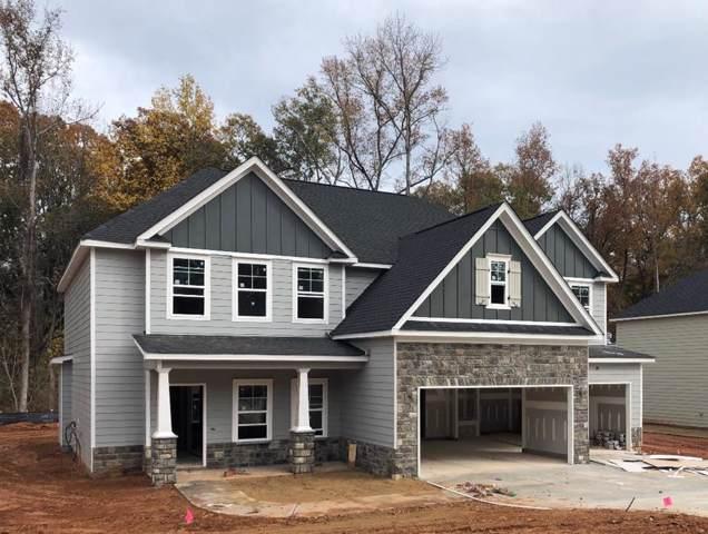 4058 Stowe Drive, Grovetown, GA 30813 (MLS #446979) :: Shannon Rollings Real Estate